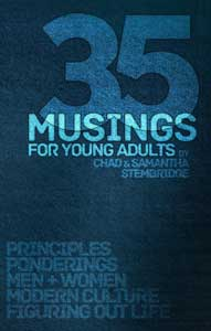 35 Musings for Young Adults