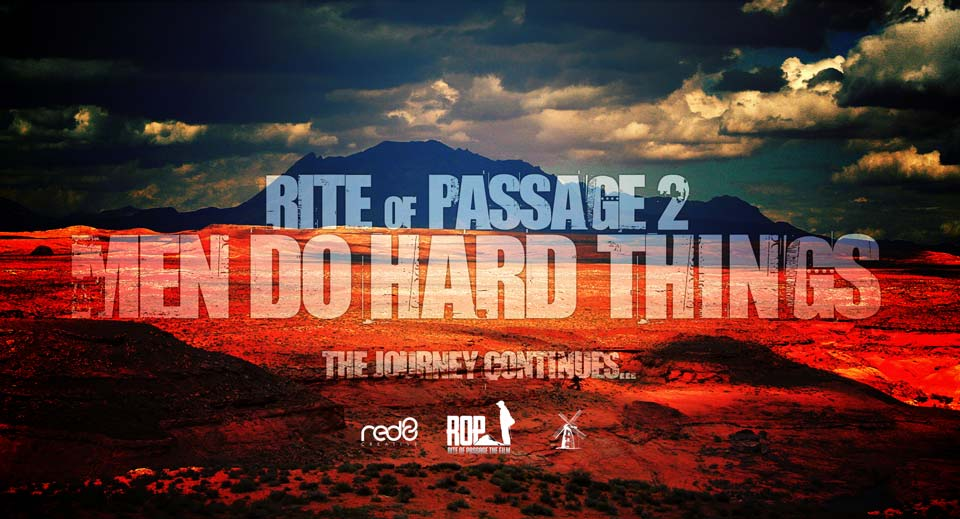 Rite of Passage 2