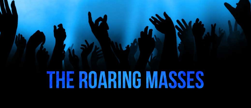 roaring-masses